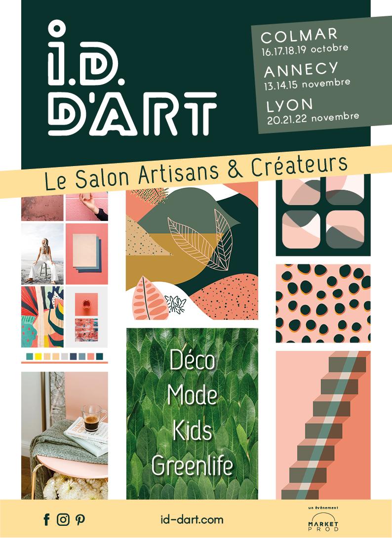 AFFICHE_IDDART_2020_ARTISANS_CREATEURS